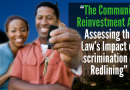 Congressional Hearing on Revisions to the Community Reinvestment Act